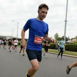 12th Danske Bank Vilnius Marathon - Tomas Piliponis (2364)