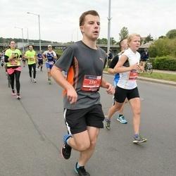 12th Danske Bank Vilnius Marathon - Mykolas Kriščiūnas (2591)