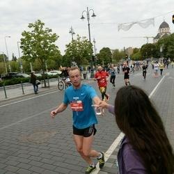 12th Danske Bank Vilnius Marathon - Egidijus Kaskevicius (3997)