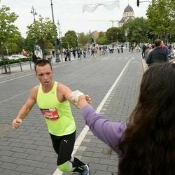 12th Danske Bank Vilnius Marathon - Dmitrijus Čepenko (3669)