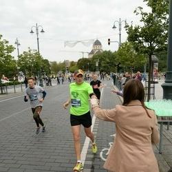 12th Danske Bank Vilnius Marathon - Rolandas Kriugžda (542)