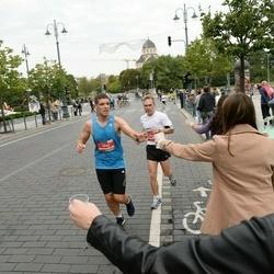 12th Danske Bank Vilnius Marathon - Laurynas Dovydaitis (3868)