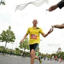 12th Danske Bank Vilnius Marathon - Gintautas Jonaitis (2088)