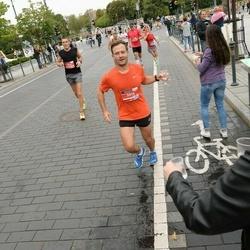 12th Danske Bank Vilnius Marathon - Marius Juodviršis (3416)