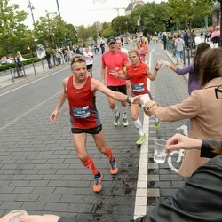 12th Danske Bank Vilnius Marathon - Dainius Petkevičius (26)