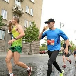 12th Danske Bank Vilnius Marathon - Šarūnas Andriulaitis (3760)