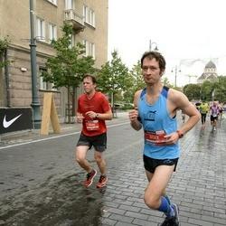 12th Danske Bank Vilnius Marathon - Vytautas Mikelevičius (3122)