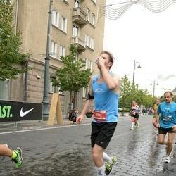 12th Danske Bank Vilnius Marathon - Petras Paulauskas (3386)
