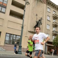 12th Danske Bank Vilnius Marathon - Juras Kuzmickis (2855)