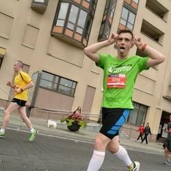 12th Danske Bank Vilnius Marathon - Mantas Daškevičius (3310)