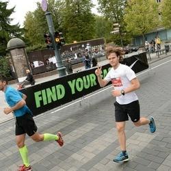 12th Danske Bank Vilnius Marathon - Marius Juozaitis (3407)