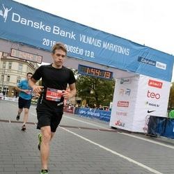 12th Danske Bank Vilnius Marathon - Tomas Vaskevicius (2357)