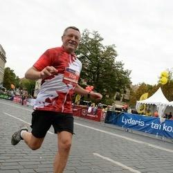 12th Danske Bank Vilnius Marathon - Ragovskis Dainis (2226)