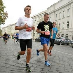 12th Danske Bank Vilnius Marathon - Egidijus Rapolas (3511)