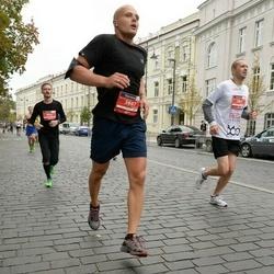 12th Danske Bank Vilnius Marathon - Deimantas Rainys (3667)