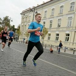 12th Danske Bank Vilnius Marathon - Deividas Jasinauskas (3170)