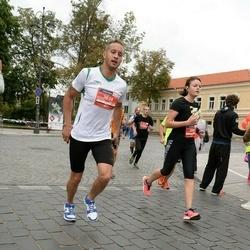 12th Danske Bank Vilnius Marathon - Andrius Tomkevičius (3638)