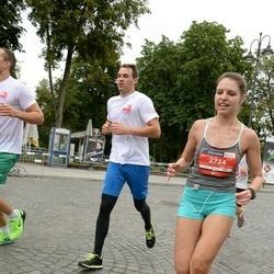 12th Danske Bank Vilnius Marathon - Rūta Juknevičiūtė (2724)