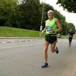 12th Danske Bank Vilnius Marathon - Karolis Pūras (950)