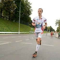 12th Danske Bank Vilnius Marathon - Mindaugas Lukauskas (190)