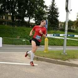 12th Danske Bank Vilnius Marathon - Mantas Mendelevičius (152)