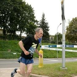 12th Danske Bank Vilnius Marathon - Viktoras Juršys (729)