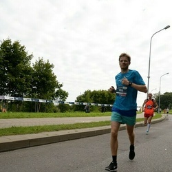 12th Danske Bank Vilnius Marathon - Tadas Zaikauskas (1015)