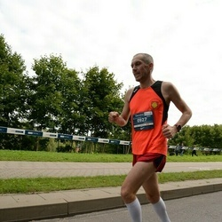 12th Danske Bank Vilnius Marathon - Algirdas Džiaugys (927)