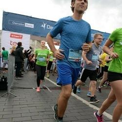 12th Danske Bank Vilnius Marathon - Paulius Mieželis (7592)
