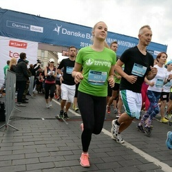 12th Danske Bank Vilnius Marathon - Viltė Šimanskytė (9073)
