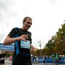 12th Danske Bank Vilnius Marathon - Edgaras Viržaitis (6329)