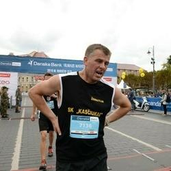 12th Danske Bank Vilnius Marathon - Alvydas Janutis (7136)