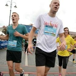 12th Danske Bank Vilnius Marathon - Mantas Dūda (6656)