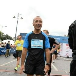 12th Danske Bank Vilnius Marathon - Otto Dahl (6940)