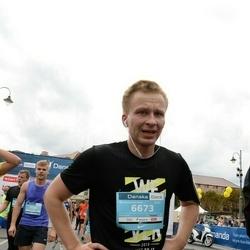 12th Danske Bank Vilnius Marathon - Albertas Soraka (6673)