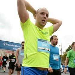 12th Danske Bank Vilnius Marathon - Arūnas Smaliukas (8427)