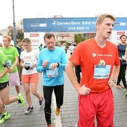 12th Danske Bank Vilnius Marathon - Dovydas Švetkauskas (8162)