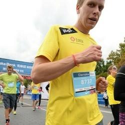 12th Danske Bank Vilnius Marathon - Evaldas Palskys (8737)
