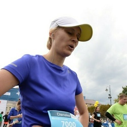 12th Danske Bank Vilnius Marathon - Dovilė Gailiūtė (7000)