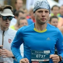 12th Danske Bank Vilnius Marathon - Kęstutis Dagys (737)