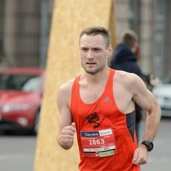 12th Danske Bank Vilnius Marathon - Ignas Brasevicius (2863)