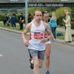 12th Danske Bank Vilnius Marathon - Dalius Dakinevičius (3796)