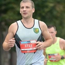 12th Danske Bank Vilnius Marathon - Martynas Jasas (3722)