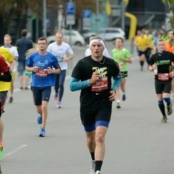 12th Danske Bank Vilnius Marathon - Donatas Kucevičius (3672)