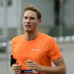 12th Danske Bank Vilnius Marathon - Eimantas Paštukas (3108)