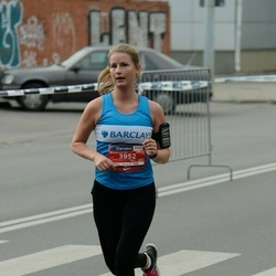 12th Danske Bank Vilnius Marathon - Arnita Peceliunaite (3952)