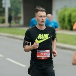 12th Danske Bank Vilnius Marathon - Vaidotas Jastrumskas (2737)
