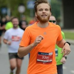 12th Danske Bank Vilnius Marathon - Rytis Ambrasas (3391)