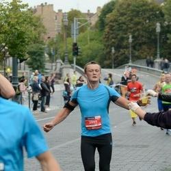 12th Danske Bank Vilnius Marathon - Vaidas Butkus (2895)