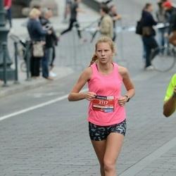 12th Danske Bank Vilnius Marathon - Patricija Mingėlaitė (2117)